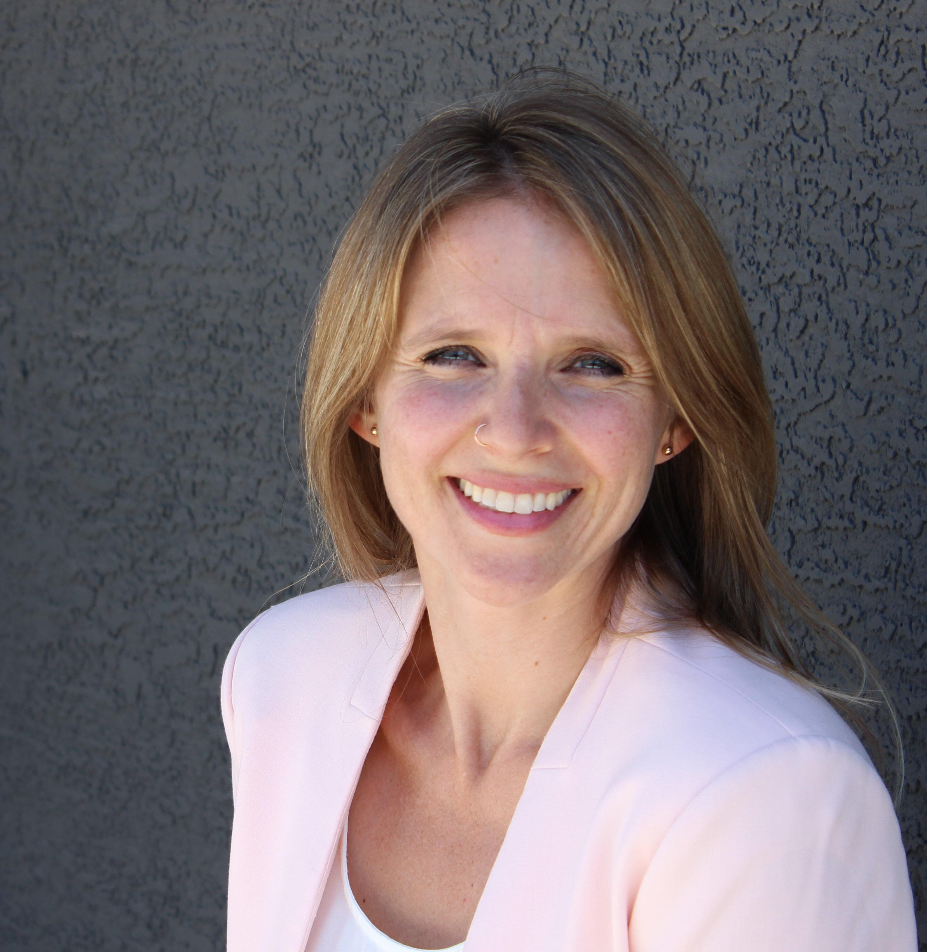 Sarah Merkle